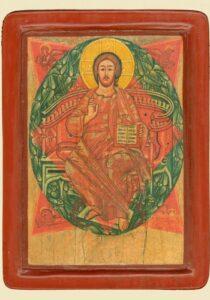 СПАС У СЛАВI (XVI ст.) з с. Шклярiв
