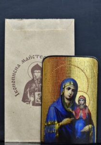 Святі Анна і Марія